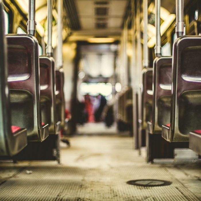 Aux quatre coins de Lanaudière, osez le transport collectif pour le fun!